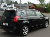 second-hand Peugeot 5008 1,6 HDi 114 Style 7prs