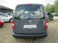 brugt VW Caddy 1,2 TSi 85 Trendline