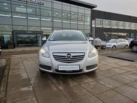 brugt Opel Insignia 2,0 CDTI 130HK Stc