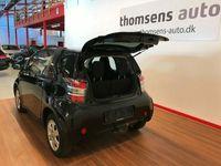 usado Toyota iQ 1,0 VVT-i Q2