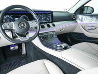 brugt Mercedes E50 AMG 3,0 AMG aut. 4-M