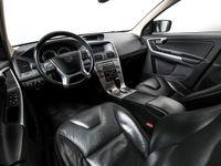 brugt Volvo XC60 2,4 D5 205 Momentum aut. AWD