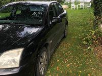 brugt Opel Vectra 1,8 Comfort 16V