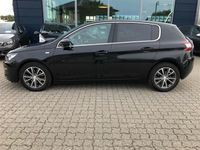 brugt Peugeot 308 1,6 Blue e-HDI Style 120HK 5d 6g