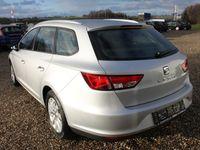 used Seat Leon ST 1,6 TDi 110 Style DSG
