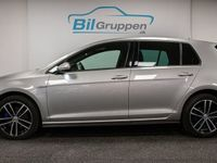 brugt VW Golf VII 1,4 GTE DSG