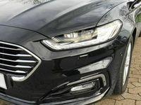 brugt Ford Mondeo 2,0 EcoBlue Titanium 150HK Stc 8g Aut.