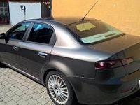 brugt Alfa Romeo 159 JTDM 2,4