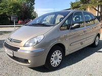 brugt Citroën Xsara Picasso 1,6 Exclusive