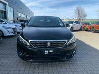 brugt Peugeot 308 1,6 BlueHDi Allure Sky 120HK 5d