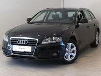 brugt Audi A4 2.0 TDI DPF Avant 6g 5d