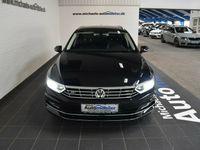 brugt VW Passat 2,0 TDi 190 Highl. Variant DSG