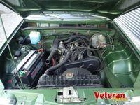 brugt Vauxhall Victor 2300 SL
