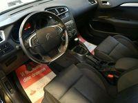 brugt Citroën C4 1,6 HDi 90 Seduction