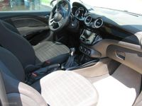 brugt Opel Adam 1,4 GLAM 87HK 3d