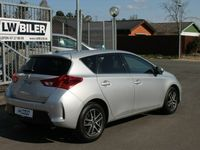 usado Toyota Auris 1,6 T2 Premium