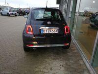 brugt Fiat 500 0,9 TwinAir Lusso Start & Stop 80HK 3d