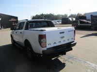 brugt Ford Ranger 3200kg 3,2 TDCi Wildtrak 4x4 200HK DobKab 6g Aut. 2019