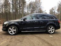 brugt Audi Q7 3,0 TDi 240 quattro Tiptr. CD