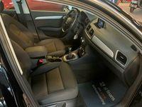brugt Audi Q3 1,4 TFSi 150