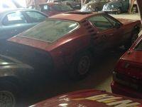 brugt Alfa Romeo Montreal Alfa Romeo Montreal