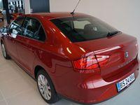 brugt Seat Toledo 1,2 TSI Style Start/Stop 110HK 5d 6g