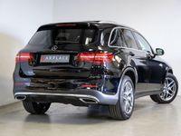 brugt Mercedes GLC250 d 2,2 AMG Line aut. 4-M Van