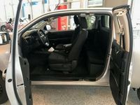 brugt Toyota HiLux Extra Cab 2,4 D-4D T2 4x4 150HK Pick-Up 6g