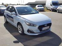 brugt Hyundai i30 1,0 T-GDI 2019 Edition 120HK 5d 6g