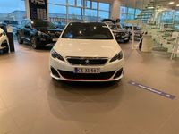 brugt Peugeot 308 1,6 e-THP GTi Performance 270HK 5d
