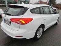 brugt Ford Focus 1,0 EcoBoost Titanium stc.