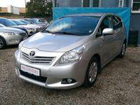 brugt Toyota Verso 1,6 VVT-i T2