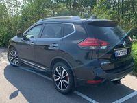 gebraucht Nissan X-Trail 1,6 DCi Tekna X-Tronic 130HK 5d 6g Aut.