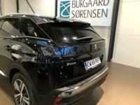 brugt Peugeot 3008 1,5 BlueHDi Allure First Selection EAT8 130HK 5d 8g Aut.