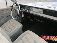 brugt Opel Admiral A 2800S automatic
