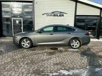 brugt Opel Insignia 1,6 CDTi 136 Dynamic GS aut.
