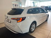brugt Toyota Corolla Touring Sports 1,8 B/EL H3 E-CVT 122HK Stc Trinl. Gear A++