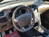 brugt Citroën DS4 2,0 HDI Sport 160HK 5d 6g