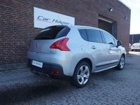 brugt Peugeot 3008 1,6 HDi 114 Style
