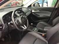 brugt Mazda CX-3 2,0 Sky-G 121 Optimum
