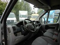 brugt Peugeot Boxer 330 2,2 HDi 120 Kassevogn L2H1