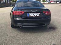 brugt Audi A5 2,0 TDI 2,0