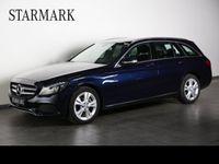 brugt Mercedes C220 2,2 BlueTEC Avantgarde st.car aut.