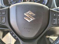 brugt Suzuki Baleno 1,2 SHVS Exclusive mild-hybrid 90HK 5d