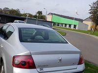 brugt Peugeot 407 HDI 4D