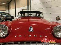 brugt Triumph TR3 Triumph TR3