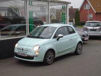 brugt Fiat 500 1,2 Go Mint