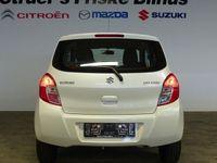 brugt Suzuki Celerio 1,0 Dualjet 12V Club 68HK 5d