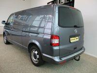 brugt VW Transporter 2,0 TDi 180 Kassev. lang DSG