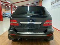 brugt Mercedes B200 2,0 CDi Grand Edition aut.